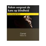 Camel yellow box 53