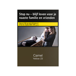 Camel filters 23