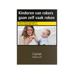 Camel filters 22