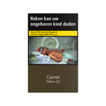 Camel filters 20