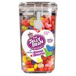 The jelly beans factory heart beats pot 650 gr