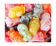 CCI jelly babies