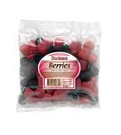 Donkers berrie zak 400 gr