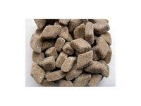 Donkers salmiakgums 1 kg