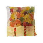 Donkers luxe fruit 1 kg