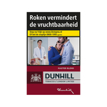 Dunhill red L 20