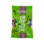 Candy top dropstaafjes 400 gr