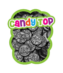 Candy top muntendrop 400 gr