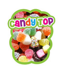 Candy top tum tum 400 gr