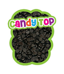 Candy top salzige lakritz trio 400 gr