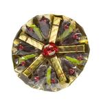 Kerst chocoladeboeket klein