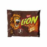 Lion 3-pack ( 3 x 30 gram )