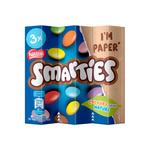 Smarties 3-pack ( 3 x 38 gram )