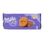 Milka choco grains 126 gram