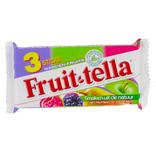 Fruittella gardenfruit 3-pack ( 3 x 41 gram )