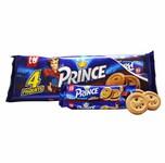 Lu prince fourre vanille 4-pack ( 4 x 60 gram )