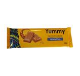 Yummy milk caramel 260 gram
