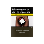 Gauloises blondes red 26
