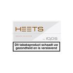 Heets bronze label 20