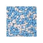 Manna blauw-wit 1 kg