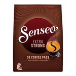 Douwe Egberts senseo extra strong 36 pads