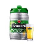 Heineken tapvat 5 liter a2