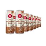 Douwe Egberts ice mocha latte blik 250 ml