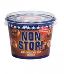 Non stop double choco 65 gr