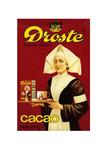 Droste cacao poeder 250gr. a12