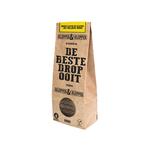 Klepper & Klepper de beste drop ooit honing zakje 200 gr