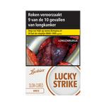 Lucky strike amber L 20