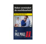 Pall Mall Red 100's