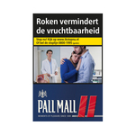 Pall Mall Red L