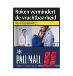 Pall Mall Red XL