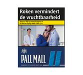 Pall Mall Blue Mega