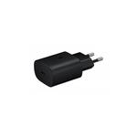 Samsung 25W travel adapter zwart