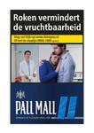Pall mall blue L 20