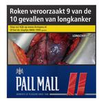 Pall Mall Red Ultra