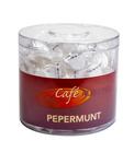 Cafe auberge pepermunt per stuk verpakt