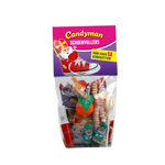 Candyman schoenvullers