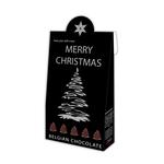 Voor jou merry christmas zwart 100 gr
