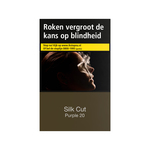 Silk cut purple 20