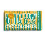 Tony's Chocolonely reep wit 28% stracciatella 180 gr