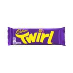 Cadbury twirl reep 43 gr