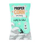 Propercorn lightly sea salted zakje 20 gr