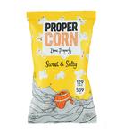 Propercorn sweet & salty zakje 30 gr