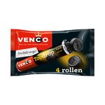 Venco topdrop rol 4-pack a24