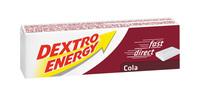 Dextro energy cola tablet 47 gr