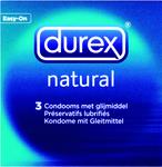 Durex condoom classic 3st.