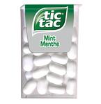 Tic tac T1 mint wit 18 gr